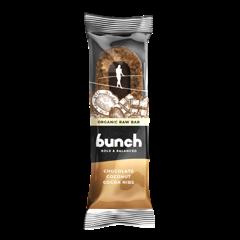 Kokos & cacao reep 40 gram Bunch