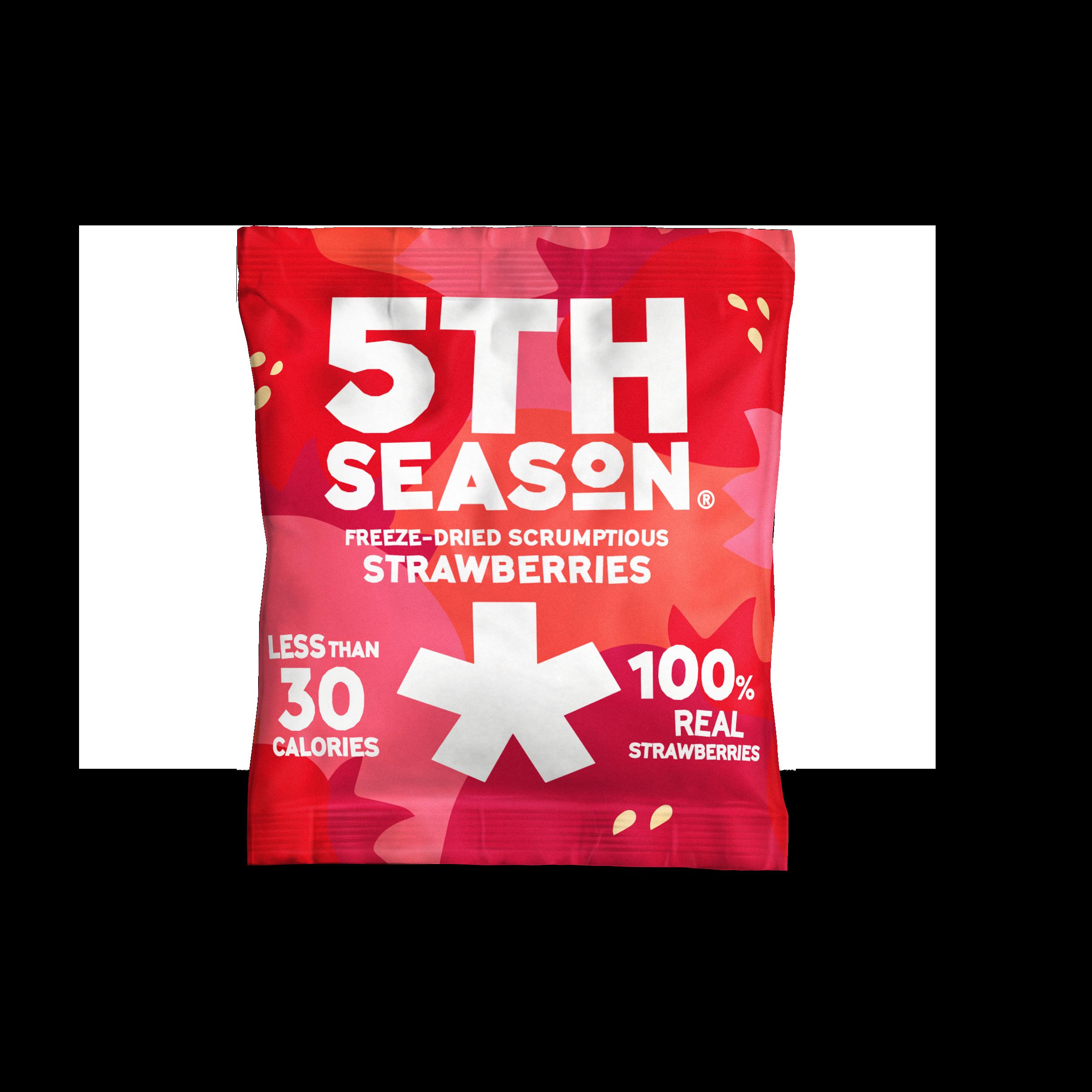 Aardbei 5th. season