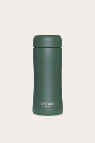 Retulp Tumbler thermosfles 300ml. Teal Green