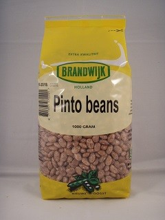 Pinto bonen 1000gr. Brandwijk