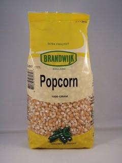 Popcorn 1000gr. Brandwijk