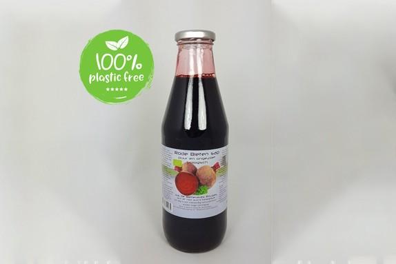 Rode bietensap BIO 750ml. Dutch Cranberry