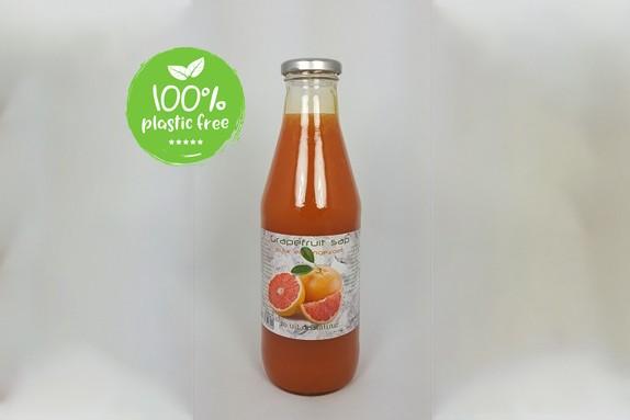 Grapefruitsap 750ml. Dutch Cranberry