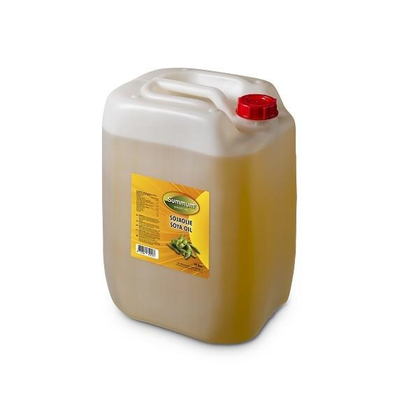 Summum sojaolie 20 liter