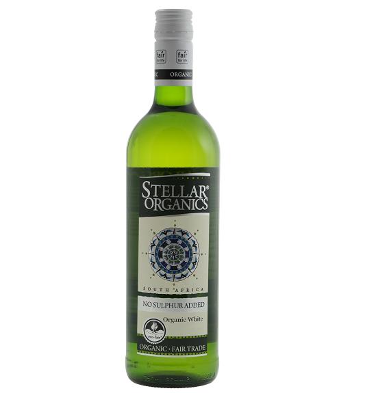 Mandala witte wijn Organic White 0.75