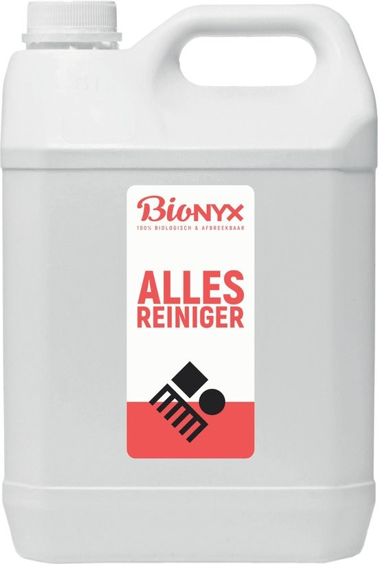 Allesreiniger BIO 5ltr. Bionyx