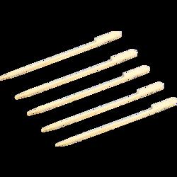 Cocktailprikker bamboe FSC (teppo skewer) 180mm doos 250st. Biodore
