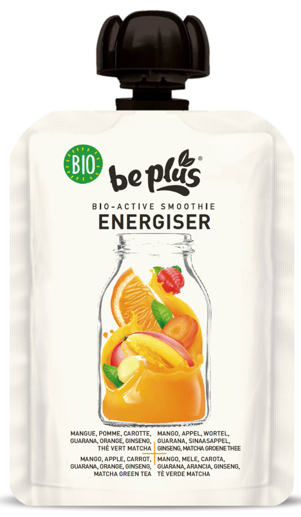 Smoothie Energy 14st.*150gr. BIO Be Plus
