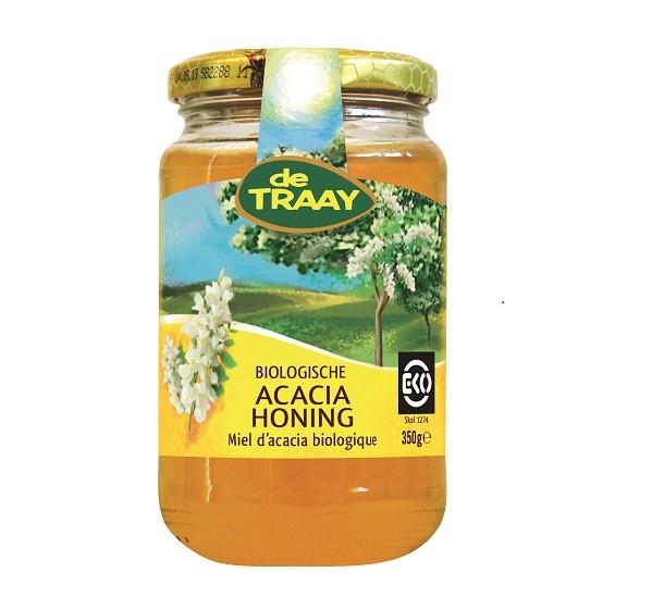 De Traay Acacia honing EKO 350 gr