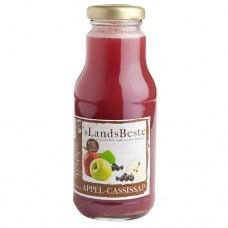 's Lands Beste Appel-cassissap 250 ml
