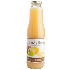 's Lands Beste Appel-citroensap 750 ml