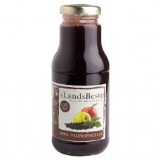 's Lands Beste Appel-vlierbessensap 250 ml