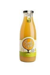 Appelsap BIO 750 ml. 's Lands Beste