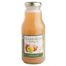 's Lands Beste Appelsap BIO 250 ml