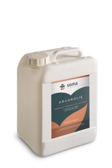 Soma Arganolie 5 liter