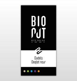 Dadels zonder pit BIO 1kg. BioNut