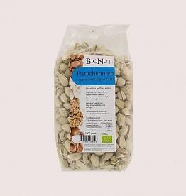 BioNut Pistachenoten geroosterd&gezouten 750 gr