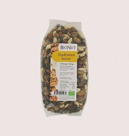 BioNut Studentenhaver 1 kg