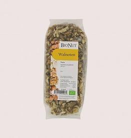 BioNut Halve walnoten 750 gr (WILDE WALNOTEN)