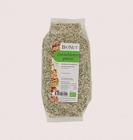 BioNut Zonnebloempitten 1kg
