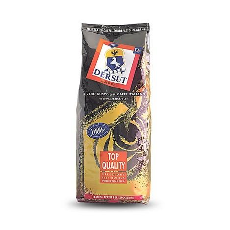 Koffiebonen Caffé Oro 1kg. Dersut