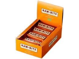 Rawbite cashew 50gr. natuurgroothandel