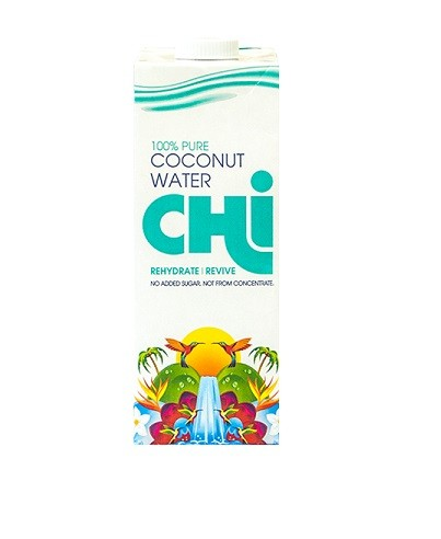 Chi coconut water 1 liter