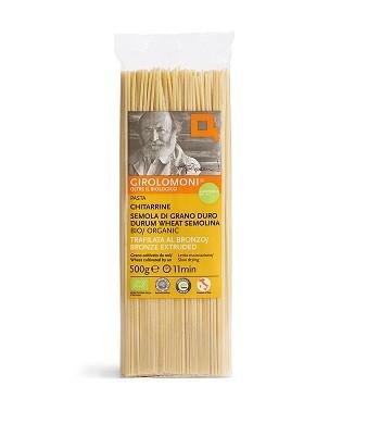 Pasta Chitarrine BIO 500gr. Girolomoni