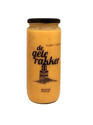 Boer aan Tafel de gele rakker mosterdsoep 530 ml