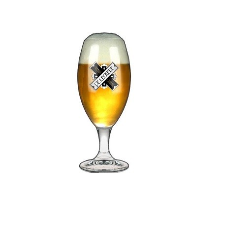Bier pilsglas De Leckere 6 x 0.25liter