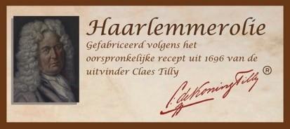 Haarlemmerolie capsules 40CP
