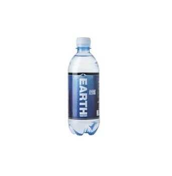 Water plat PET 500ml. Earth water