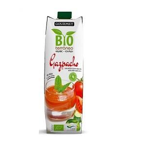 BIOterráneo soep Gazpacho 1 liter