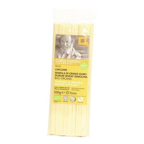 Girolomoni pasta linguine BIO 500 gr