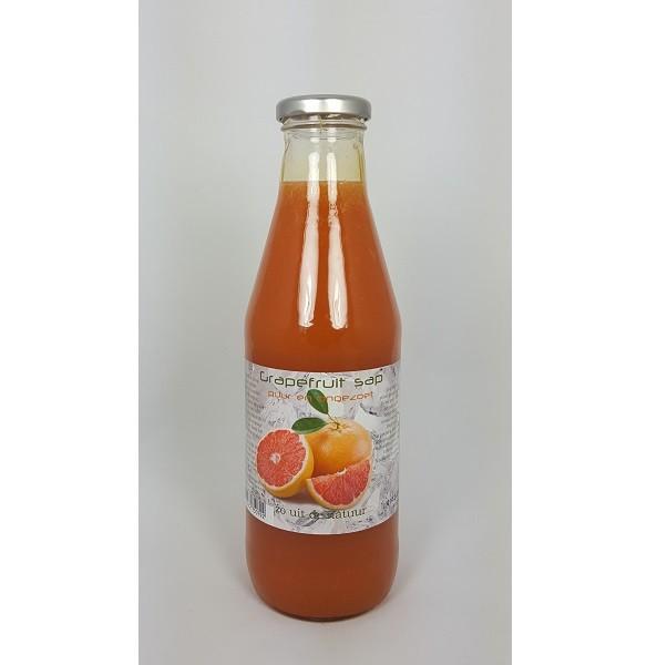 Grapefruitsap 750 ml. Dutch Cranberry