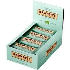 Rawbite pinda ds. 12st. van 50gr. Natuurgroothandel