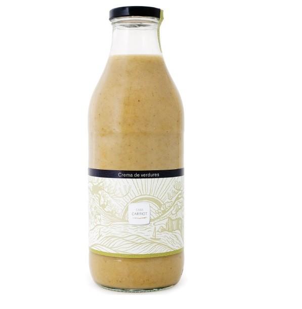 Casa Carriot groente-crèmesoep 1 liter