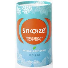 Snoooze Regular 135ml.