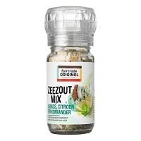 Zeezoutmix molen Kokos-Citroen 70gr. Fairtrade