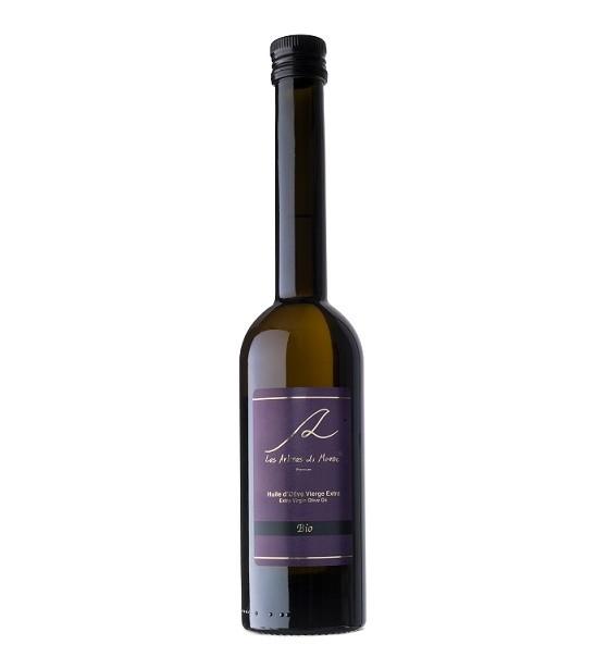 Premium bio olijfolie Les Arbres du Maroc 500 ml