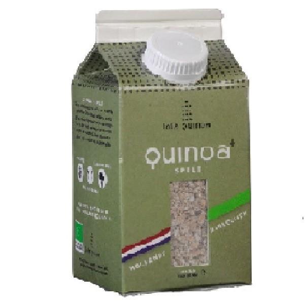 Lola Quinoa spelt 350 gr