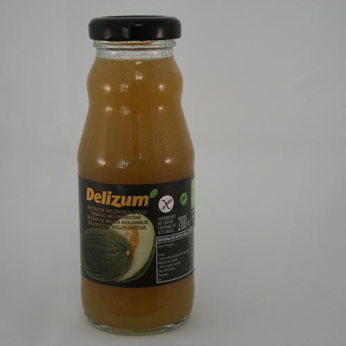 Delizum Meloensap BIO 200 ml
