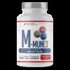 BioNox M-Mune 3 Super immuniteit Booster 60st. BlueNature