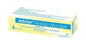 Adiclair mondgel 50 gr.