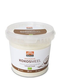 Kokosmeel absolute BIO 500gr. Mattisson