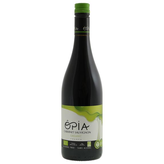 Opia rode wijn Cabernet Sauvignon 0.75