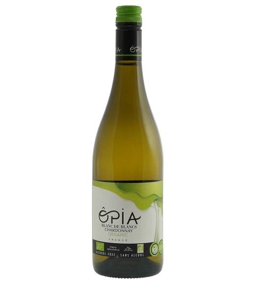 Opia witte wijn Chardonnay 0.75