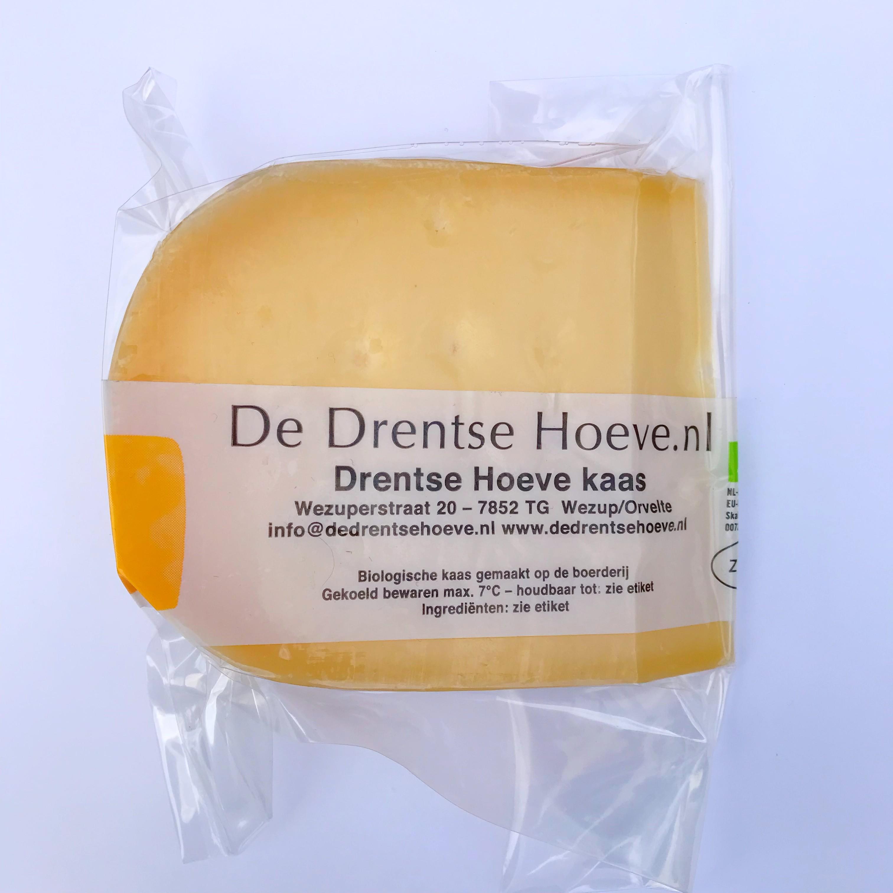Oude kaas De Drentse Hoeve