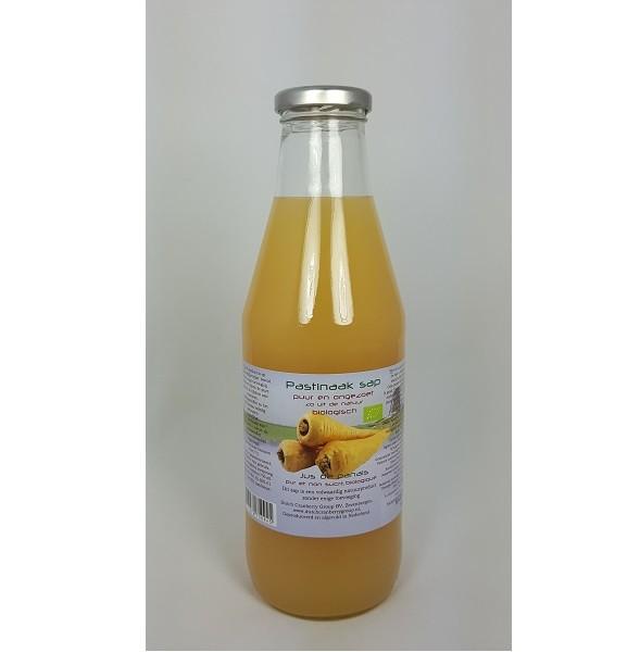 Pastinaaksap BIO 750 ml. Dutch Cranberry