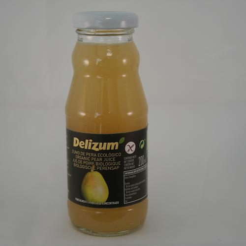 Delizum Perensap BIO 200 ml